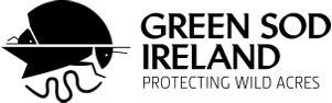 green sod ireland logo