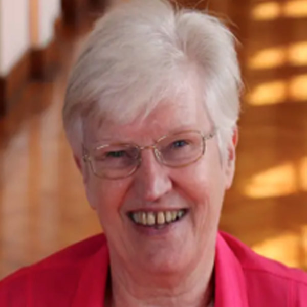 Nellie McLaughlin director greensod ireland