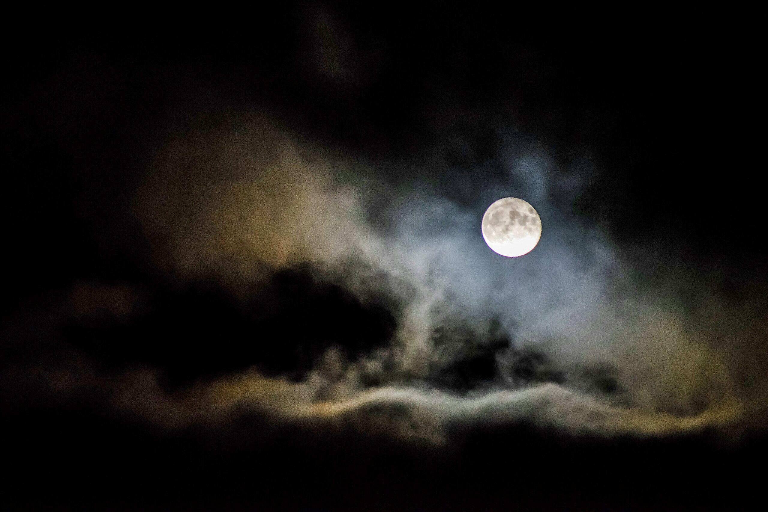 Samhain: The Ancient Irish